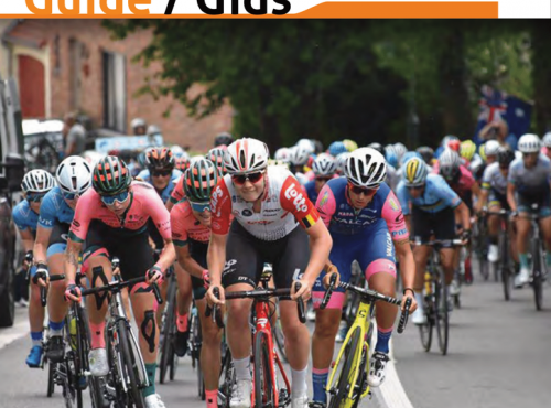 BROCHURE Lotto Cycling Cup